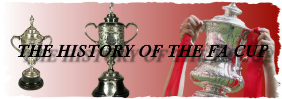 The Football Association Challenge Cup